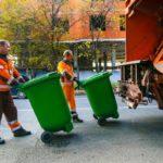 Стоимость по вывозу твердых коммунальных отходов (ТКО)
